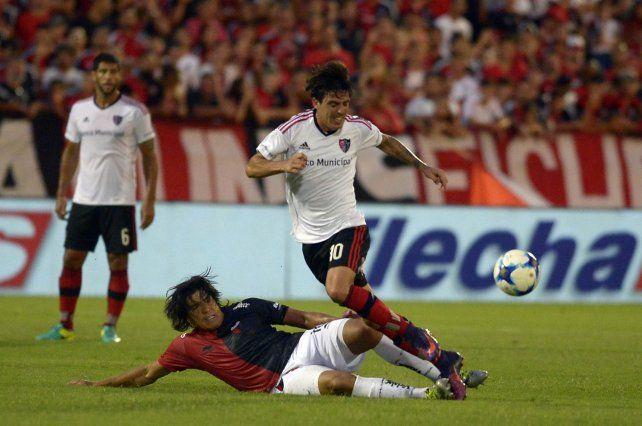 Newells mostró un buen nivel pero se debió conformar con un empate ante Colón