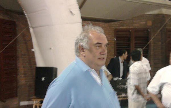 Patricio Gorosito fue detenido en Barcelona en marzo de 2012 y en abril pasado fue extraditado.