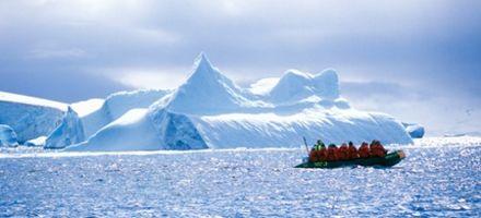 Cinco países debaten soberanía sobre el Artico y su petróleo
