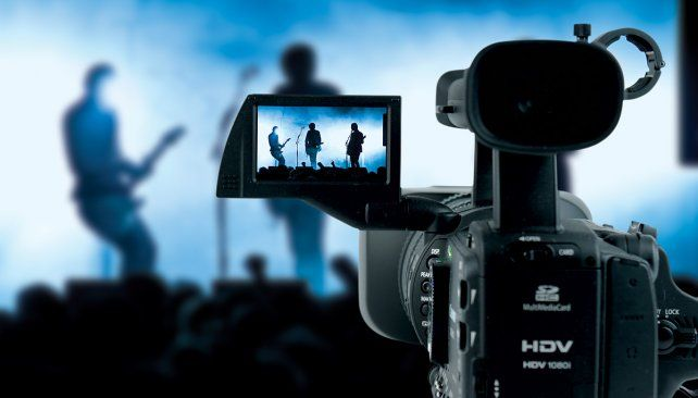 Las producciones audiovisuales en el gobierno kirchneristas fueron severamente cuestionadas por el macrismo.