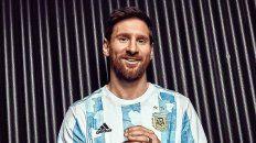 Messi festeja sus 34 años en la Selección y ¿sigue en España?