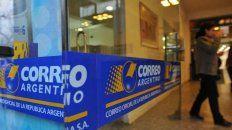 la justicia acelera la quiebra de correo argentino s.a. y asegura que su valor es cero
