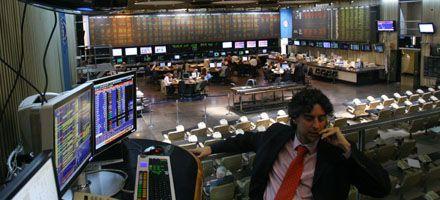 Los mercados financieros locales se cortan de los conflictos políticos