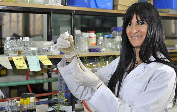 Apasionada por la ciencia. Fue distinguida entre mujeres por su talento y poder de innovación.