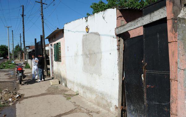 El atraco ocurrió la madrugada del domingo en un humilde sector de Empalme Graneros.