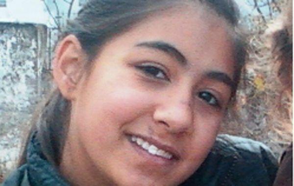Sofía Viale faltaba de su hogar desde el 31 de agosto. La policía no descubrió su paradero pese a los antecedentes del acusado.