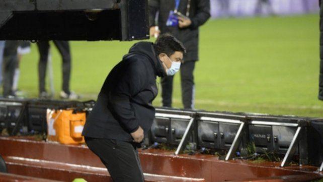 Partido bisagra. Burgos buscará cerrar la competencia con una victoria. Se juega mucho con Goianiense.