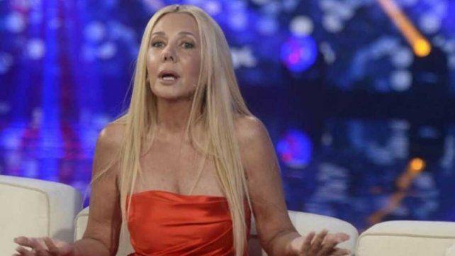 Mariana Nannis fue sometida a una pericia psicológica en el marco de su disputa legal con el Pájaro Caniggia.