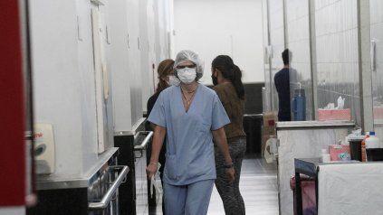 Coronavirus: Rosario reportó 638 casos nuevos de los 2.210 que notificó la provincia de Santa Fe