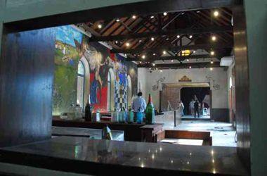 Se armó la milonga: la Casa del Tango estrenó ayer su nuevo bar y restaurante