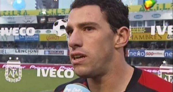 Maxi Rodríguez: El equipo está dando la talla hasta el último momento