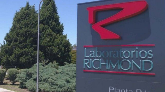 Perfil e historia del laboratorio Richmond, la fábrica de la Sputnik en la Argentina