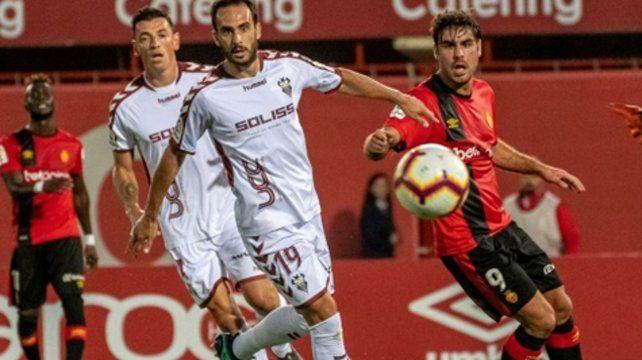 Acordado. El defensor viene de jugar en Albacete