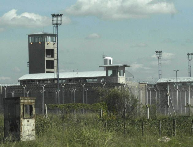La requisa fue realizada en un pabellón del penal de Piñero.