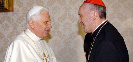 El Papa exhortó a los argentinos a combatir decididamente la pobreza