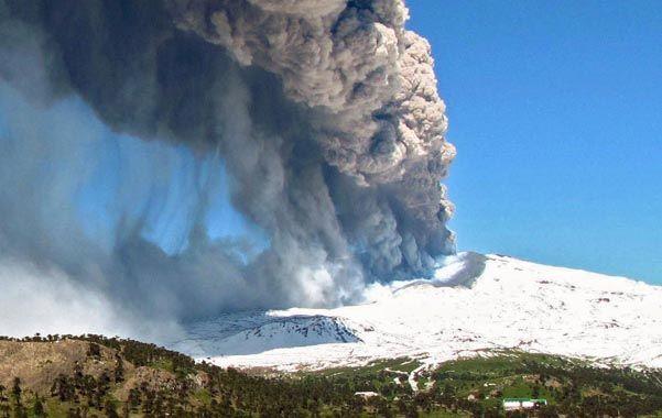 La ciudad y el volcán. Caviahue