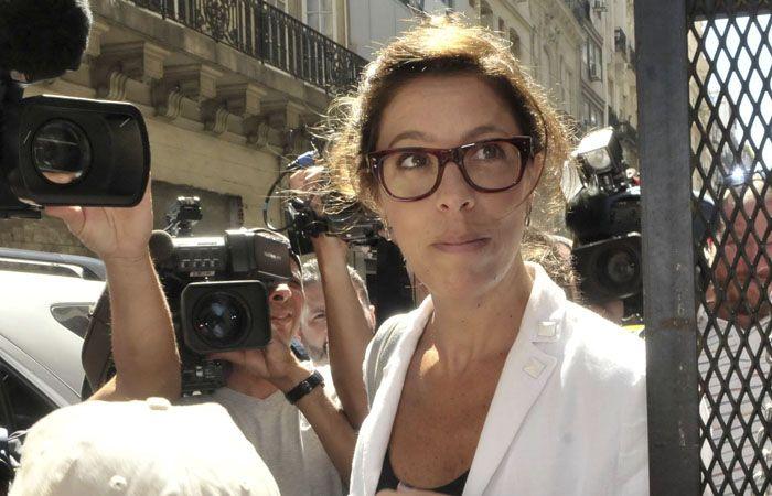 Laura Alonso se expresó a través de Twitter sobre el escándalo de Panamá Papers.