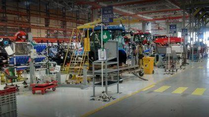 Gigante internacional va por más autopartes argentinas para sus productos