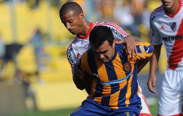 El chileno Monje ingresó en el complemento por Toni Medina.