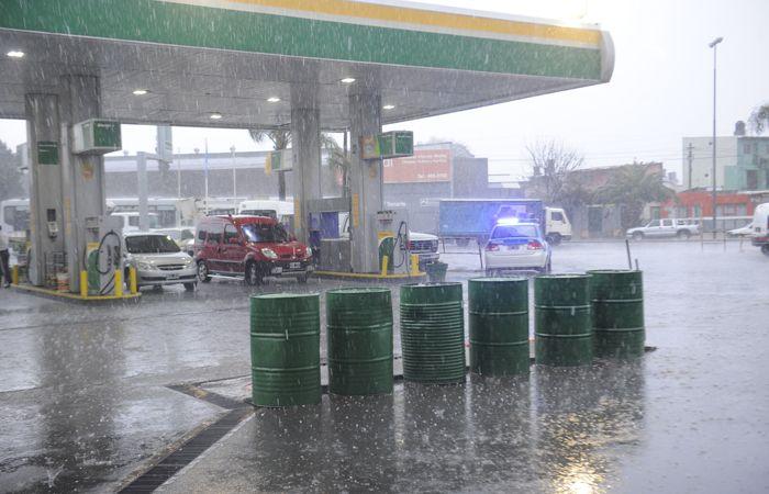 Saldivar resaltó que si bien será una época de mayores precipitaciones