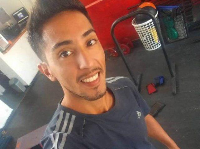 Por qué sospechan que Priscila participó en el crimen del personal trainer Marcos Guenchul