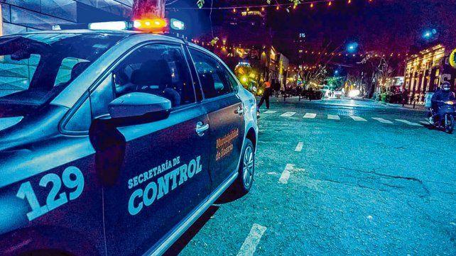 Coronavirus: prohibirán la circulación durante la noche por el aumento de contagios