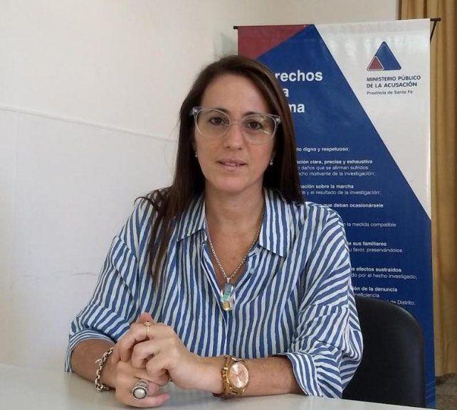 La fiscal de Venado Tuerto, María Florencia Schiappa Pietra, le imputó 6 hechos de abuso sexual al profesor de trialón. Se cometieron desde 2013 a 2021.