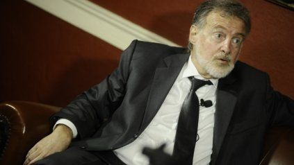 Rafael (Bielsa) me está volviendo loco, dijo el presidente Fernández en Rosario.