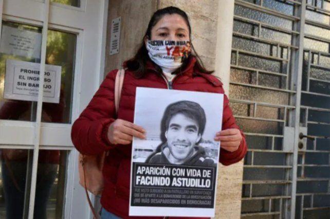 Para la madre de Facundo se cumplen 6 meses de impunidad porque la jueza no quiere la verdad