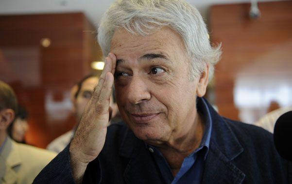 El gobernador de Córdoba y precandidato presidencial afirmó que el gobierno de Cristina Fernández ha destruido el modelo que impulsó su marido