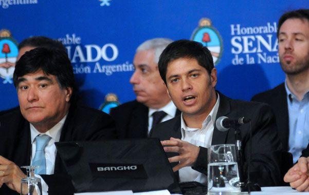 Deuda: el gobierno dio otro paso con el proyecto de pago soberano