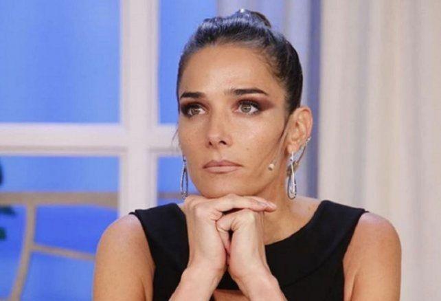Jorge Rial tiró la bomba en Intrusos: Juanita Viale estaría salliendo con el cantante Coti Sorokin.