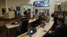 El intendente Pablo Javkin abre este jueves las sesiones del Concejo.
