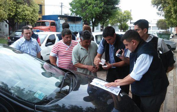 El policía había sido arrestado el pasado 16 de diciembre.