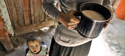 Admiten que en Rosario la demanda  de asistencia social subió un 25 por ciento