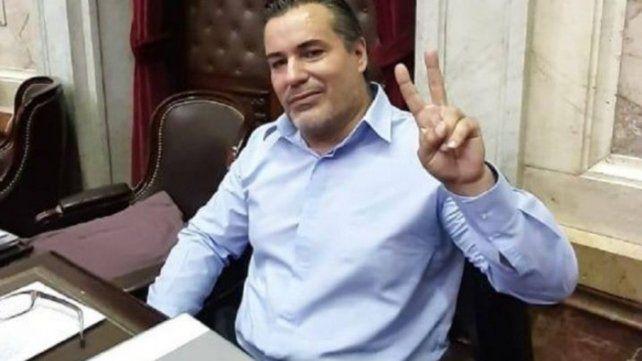 El diputado del escándalo tiene denuncias por violencia y acoso