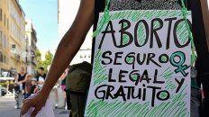 Según la economista el gasto actual por abortos practicados en la clandestinidad es 10 veces superior para el sistema de salud nacional que si fuese legal.