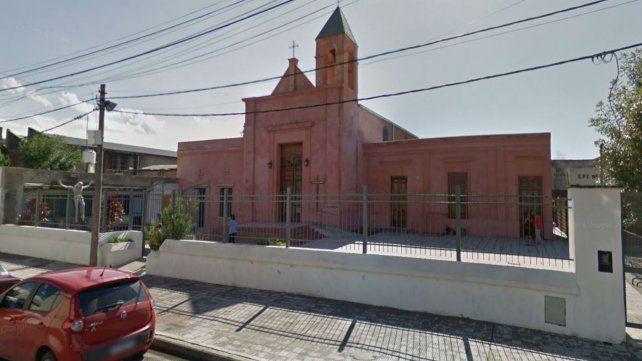 El colegio Nº 1115 San José