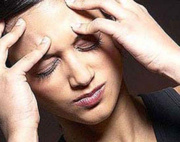 Un fuerte dolor de cabeza es la alerta más nombrada.