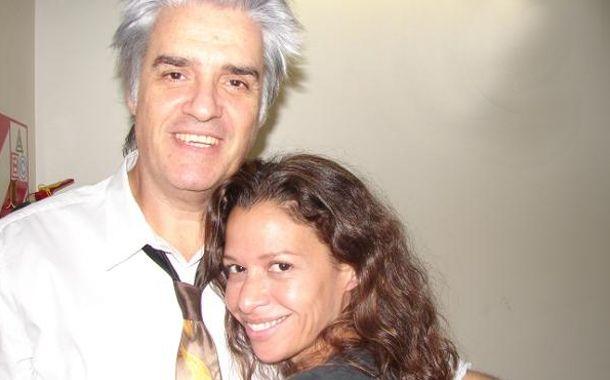 Pettinato contó como fueron sus encuentros con Julieta Ortega