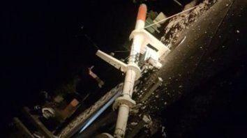 Terremoto en San Juan: se sintió fuerte en varias provincias y también en Rosario