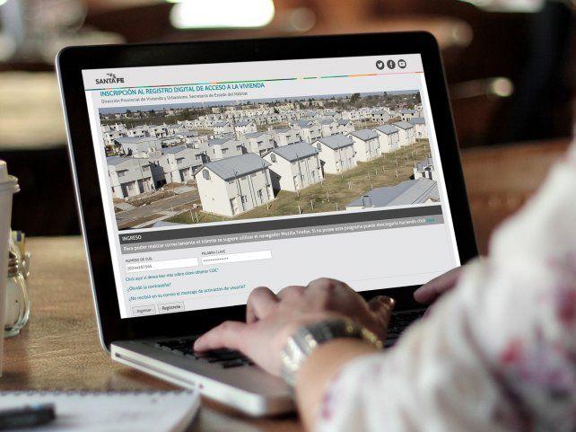 Última semana para inscribirse al registro digital de acceso a la vivienda