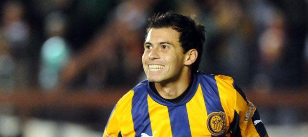 Biglieri hizo la asistencia del gol de Toledo y también convirtió el propio.