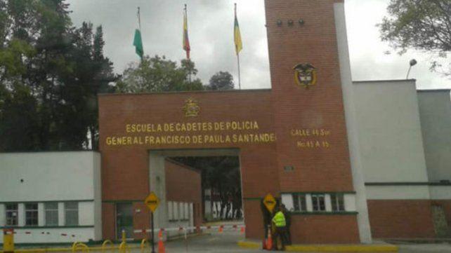 El lugar elegido para el encuentro es la Escuela de Policía General Santander.
