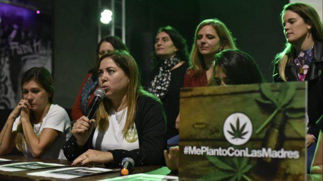 Es una tomada de pelo, dijeron las Madres que se Plantan por el fallo sobre el aceite de cannabis