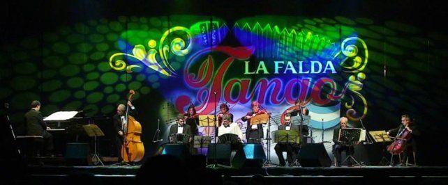 Rosario va por vocestangueras para La Falda