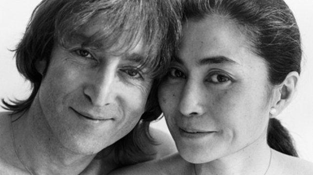 Sale a la venta hoy el libro Imagine Yoko Ono