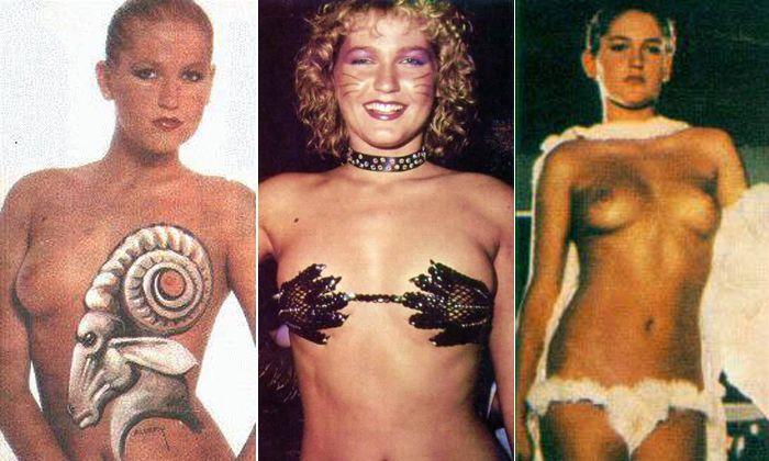 Un canal fue condenado a pagar 2 millones dólares por difundir desnudos de Xuxa