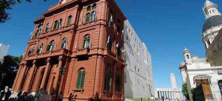 El municipio no descarta subir salarios pero dice que las arcas están flacas