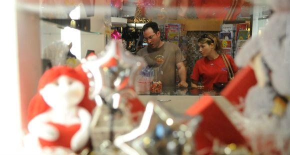 Las ventas por las Navidades crecerán en Rosario un 20 por ciento con relación al 2010